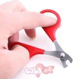 Kéo cắt móng nhỏ 2