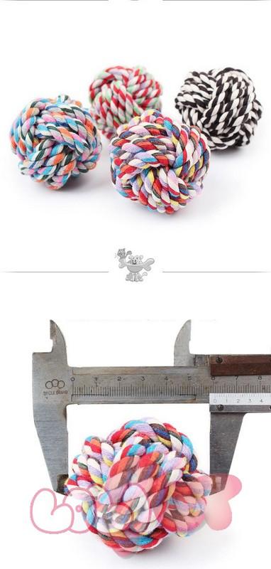 bóng đan thừng vải 4