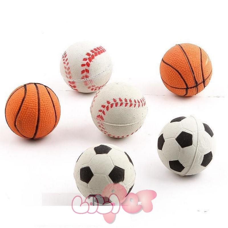 bóng nảy thể thao 1