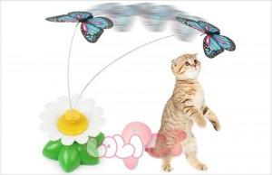bộ đồ chơi bướm lượn 2