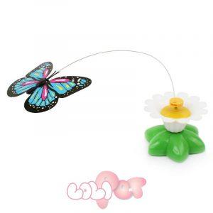 bộ đồ chơi bướm lượn 4