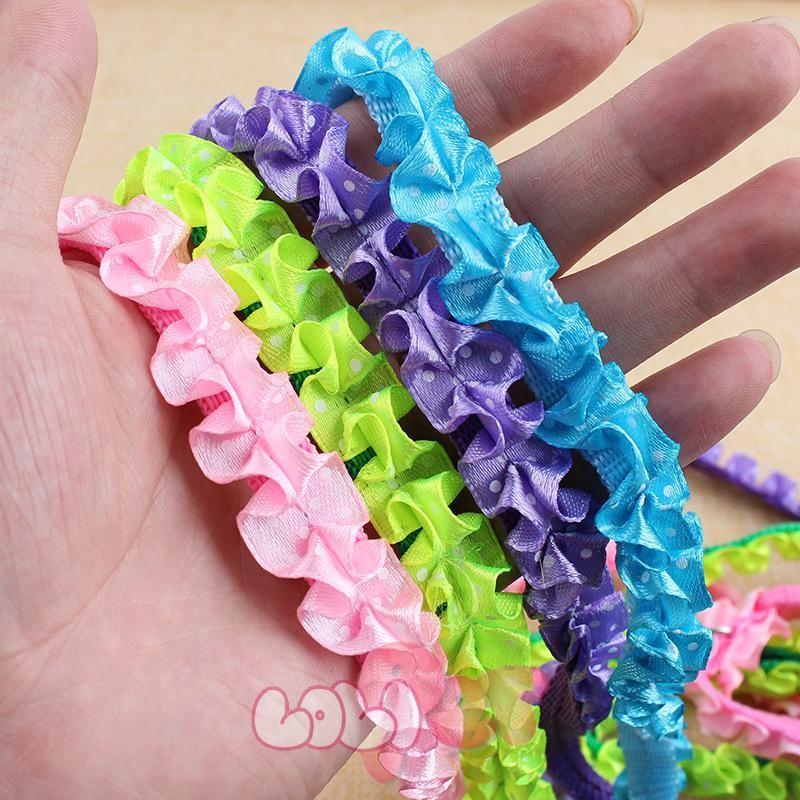 dây dắt + vòng cổ ren hoa 1