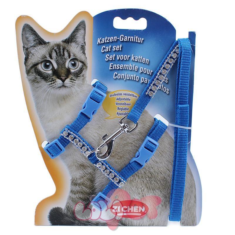 dây dắt mèo chuyên dụng 6