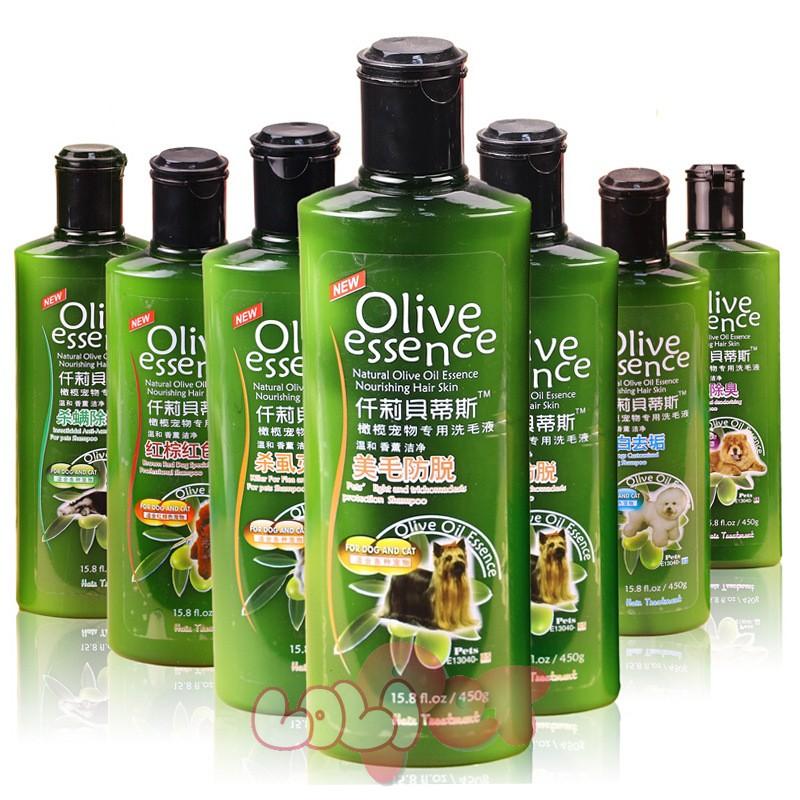 sữa tắm olive 3