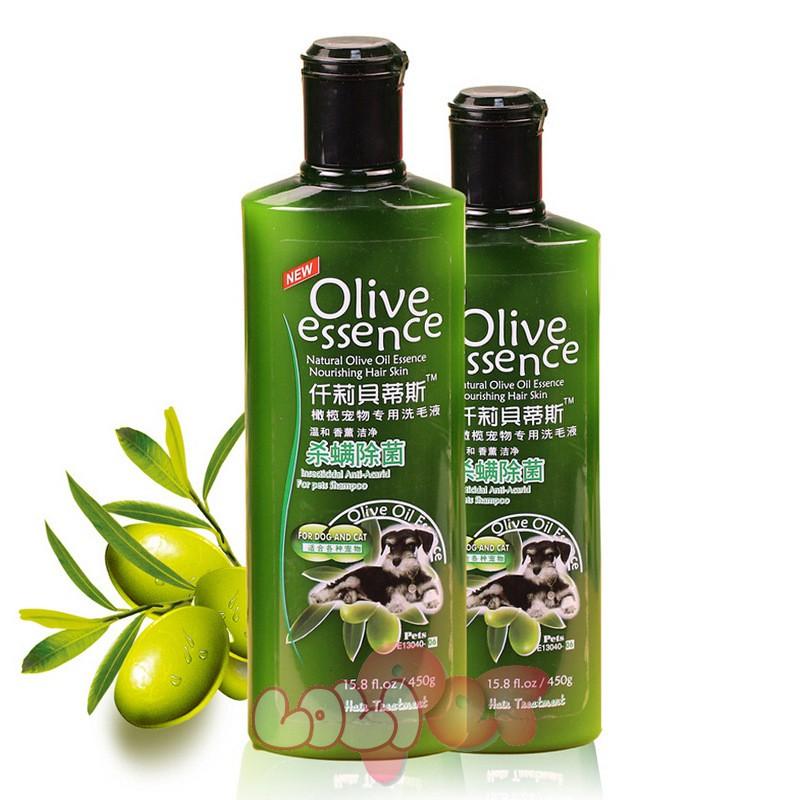 sữa tắm olive cho da mẫn cảm