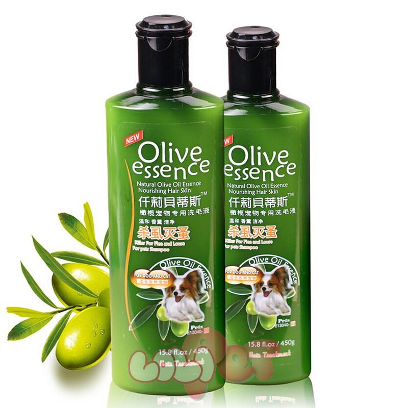 sữa tắm olive diệt rận bọ (2)