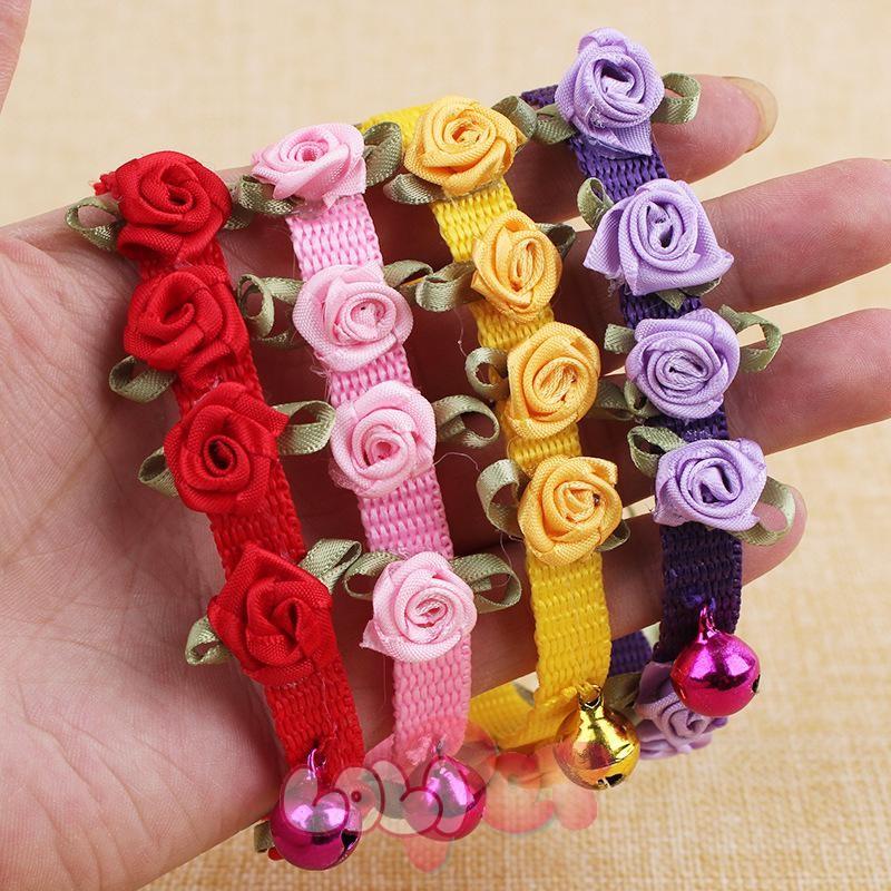 vòng cổ hoa hồng 2