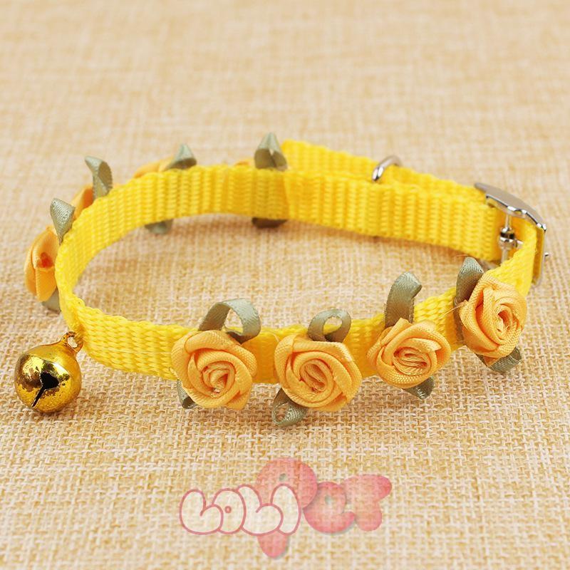 vòng cổ hoa hồng 3